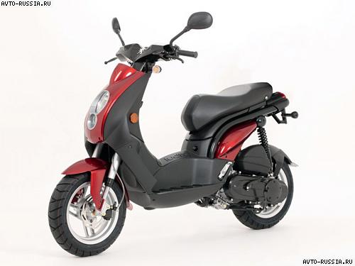 peugeot скутеры отзывы