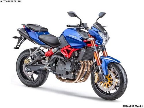 Мотоцикл stels 600 benelli