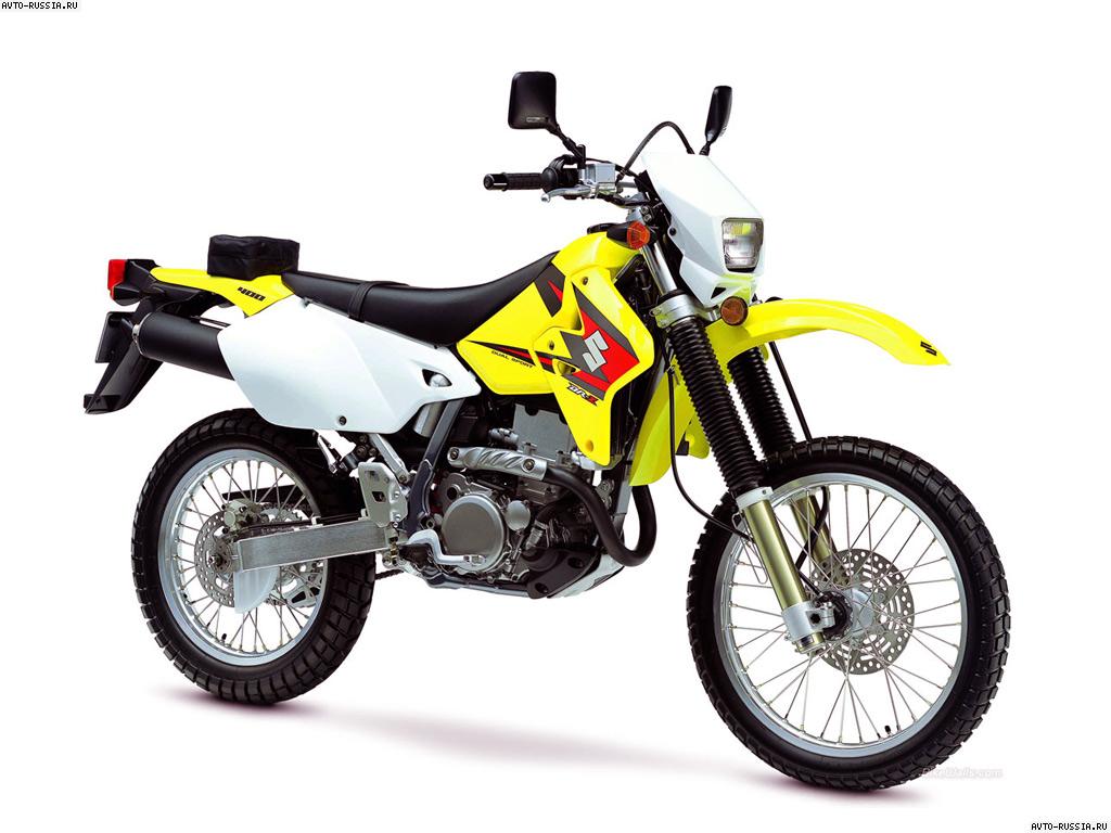 продажи мотоциклов suzuki drz 400 s