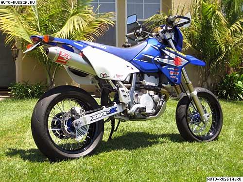 Suzuki Djebel 125-250 - MOTOSVIT