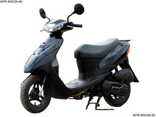 Suzuki lets 4 отзывы