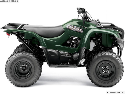 Yamaha grizzly 300 for 2018 yamaha grizzly 700 hp