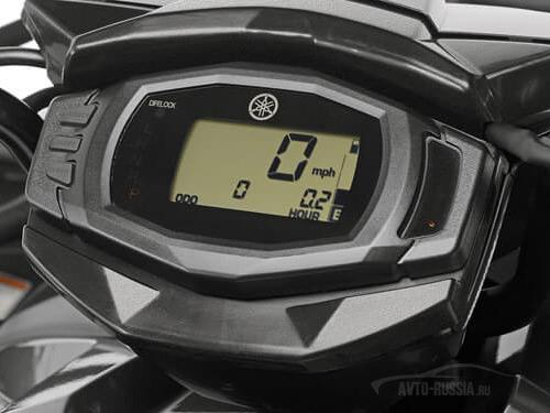квадроцикл ямаха 250 кубов утилитарный