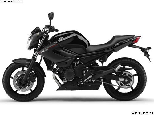 Yamaha XJ 600 S Diversion продажа мотоциклов