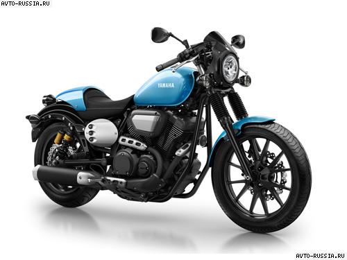 мотоцикл yamaha xv950 купить